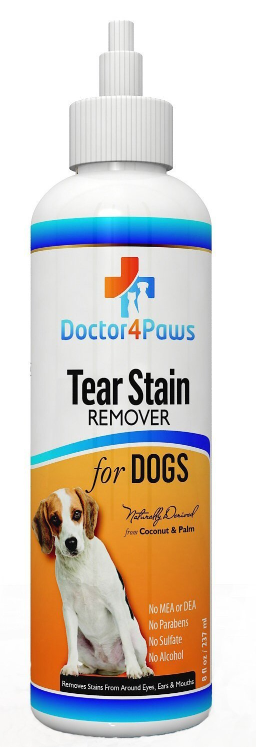 Premium Eye Tear Stain Remover For Dogs Restore Those