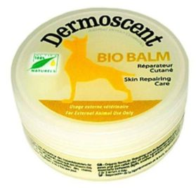 Soothing skin-repairing,Dermoscent Bio Balm Size (1.67 oz)