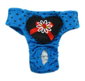 Alfie Pet Apparel by Petoga Couture - Koji Diaper Dog Sanitary Pantie - (for Girl Dogs) 2