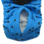 Alfie Pet Apparel by Petoga Couture - Koji Diaper Dog Sanitary Pantie - (for Girl Dogs) 6