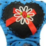 Alfie Pet Apparel by Petoga Couture - Koji Diaper Dog Sanitary Pantie - (for Girl Dogs) 7