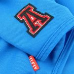 Alfie Pet by Petoga Couture - Fitch Solid Color Polo Shirt 8