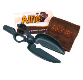 Alfie Pet by Petoga Couture - Pet Waste Scissors Scoop Pickup Tool
