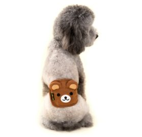 Alfie Pet by Petoga Couture - Rafael Belly Band (for Boy Dogs)