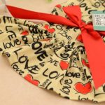 CuteBone Dog Dress Doggie Sundress Pet Clothes Dog's Princess Dresses Puppy Skirt DR03 5