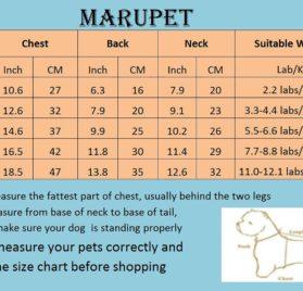 MaruPet Dog Daisy Gauze Tutu Dress Skirt Pet Dog Cat Princess Clothes Bowknot Dress 2
