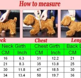Idepet Pet Dog Cat Clothes Graffiti Style Soft Fleece Sweater Shirt Coat for Small dog Puppy Teddy Chihuahua Poodle Boys Girls 2