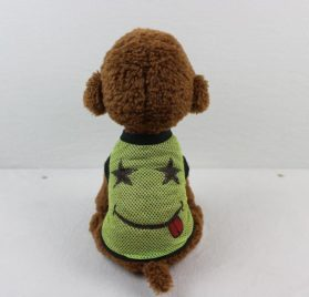 Pulison(TM) Puppy Dogs Little T Shirt Pet Clothes Sweater Apparel Coat for Chihuahua Yorkshire Terrier pug Beagle Dog 2