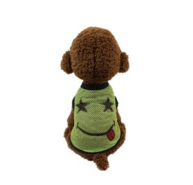 Pulison(TM) Puppy Dogs Little T Shirt Pet Clothes Sweater Apparel Coat for Chihuahua Yorkshire Terrier pug Beagle Dog