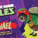 Rubies Costume Company Teenage Mutant Ninja Turtles Rafael Pet Costume 2