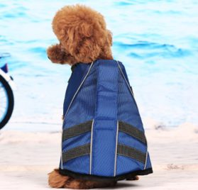 Alfie Pet by Petoga Couture - Andy Pet Life Jacket 2