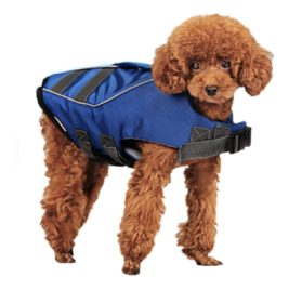 Alfie Pet by Petoga Couture - Andy Pet Life Jacket