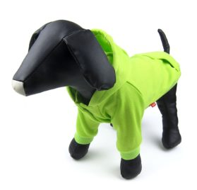 Alfie Pet by Petoga Couture - Shina Active Hoodie 2