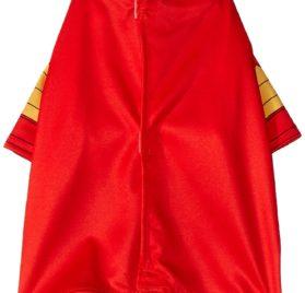 Rubies Costume Company Marvel Classic-Marvel Universe Iron Man Pet Costume 2
