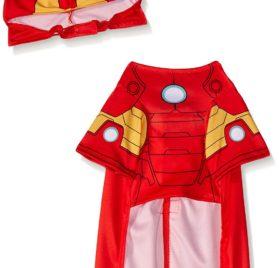Rubies Costume Company Marvel Classic-Marvel Universe Iron Man Pet Costume