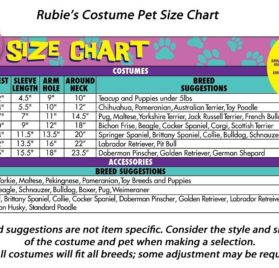 Rubies Costume Company Minion Stuart Arms Pet Suit 2