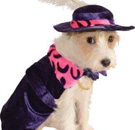 Rubie's Pet Costume Mac Daddy, Small