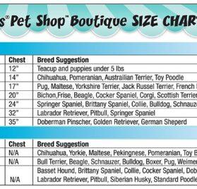 Flapper Dog Pet Costume 2