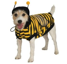 Rubie's Bumble Bee Pet Costume, Small