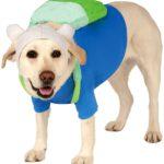 Rubies Costume Company Adventure Time's Finn Pet Costume