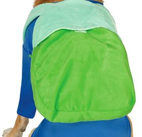 Rubies Costume Company Adventure Time's Finn Pet Costume 2