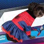 Rubies Costume Company Marvel Classic-Marvel Universe Spider Girl Pet Costume 3