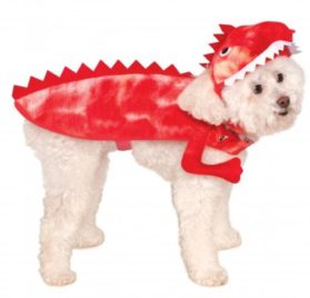 Rubies Costume Company Raptor Dinosaur Pet Costume