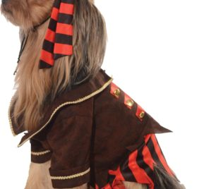 Rubie's Pet Costume, Small, Pirate Boy