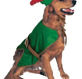 Rubie's Robin Hood Pet Costume, Small