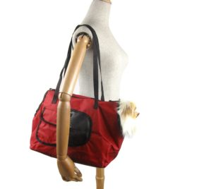 Alfie Pet by Petoga Couture - Clove Pet Shoulder Carrier 2