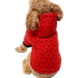 Alfie Pet by Petoga Couture - Mason Active Hoodie 2