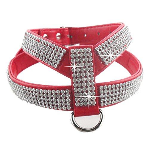 Bling Dog Collar Tags