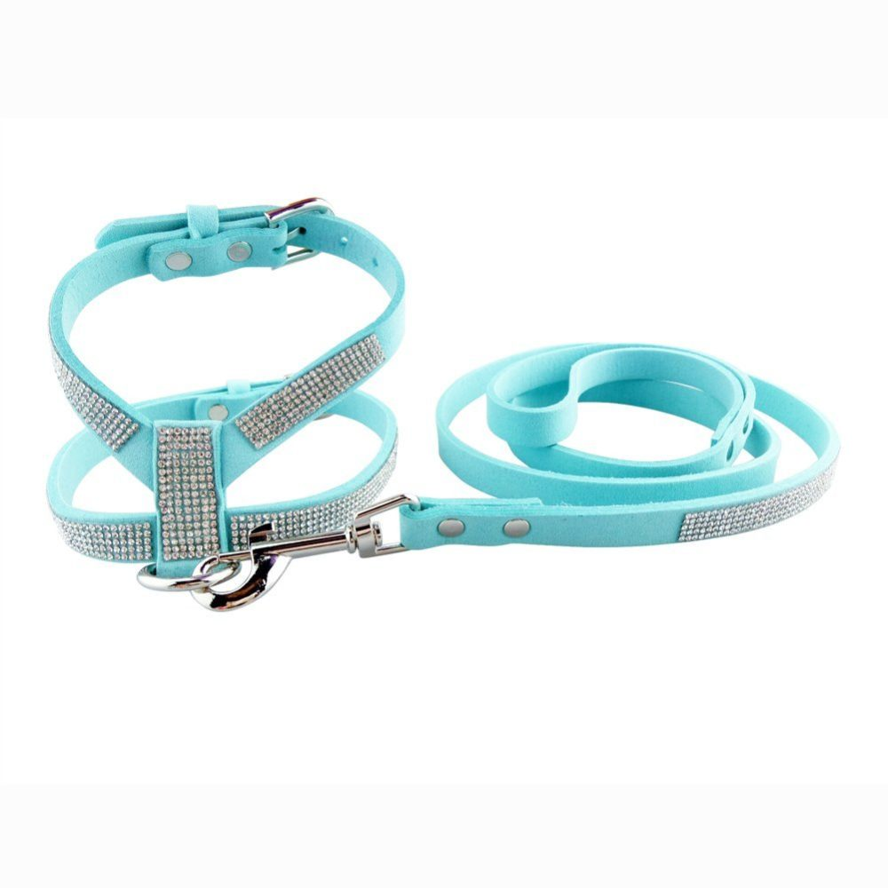 Puppy Harnesses For Small Dogs