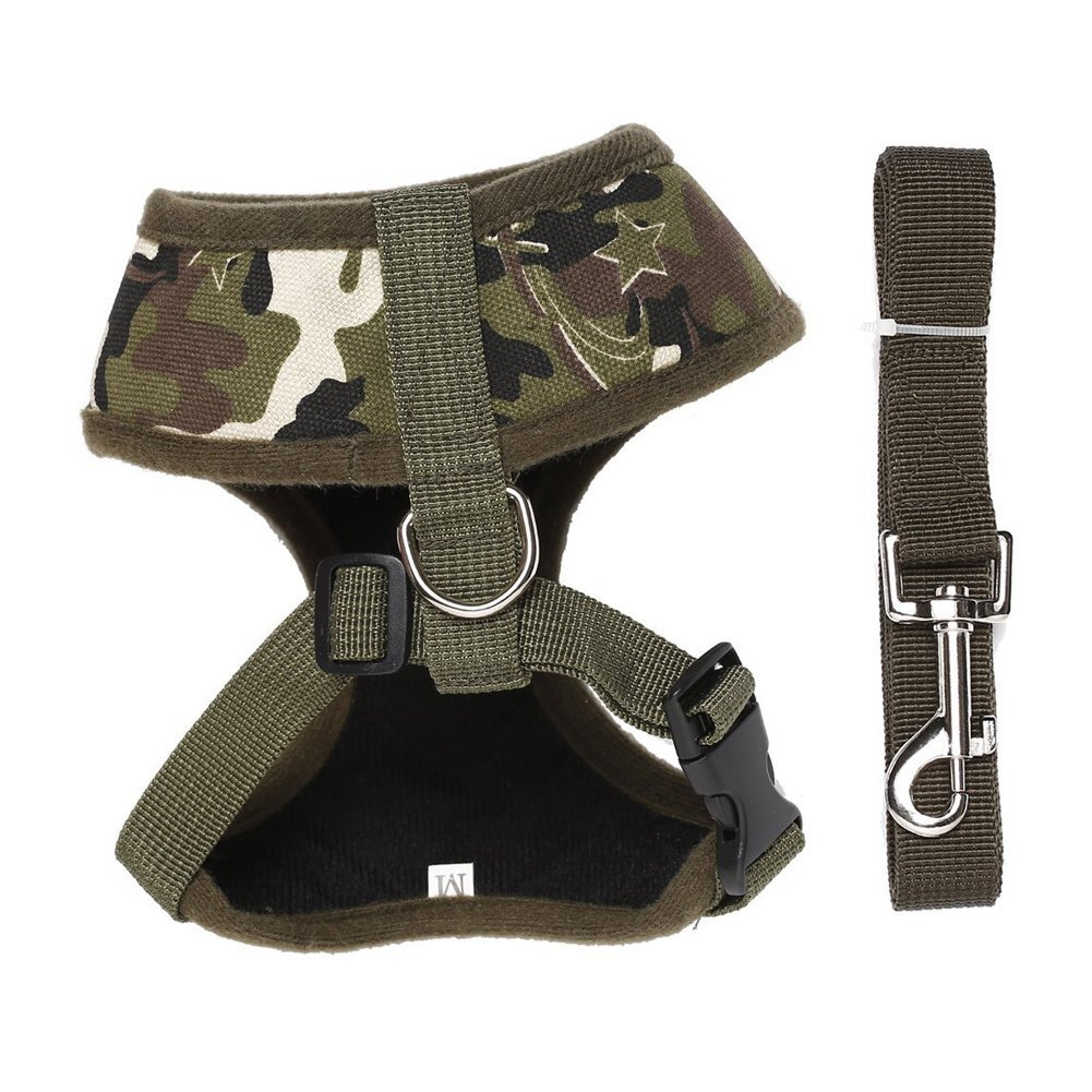 Lightweight Harness For Small Dogs