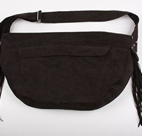 Luxesuaede Cuddle Carrier for Dogs by Susan Lanci Designs