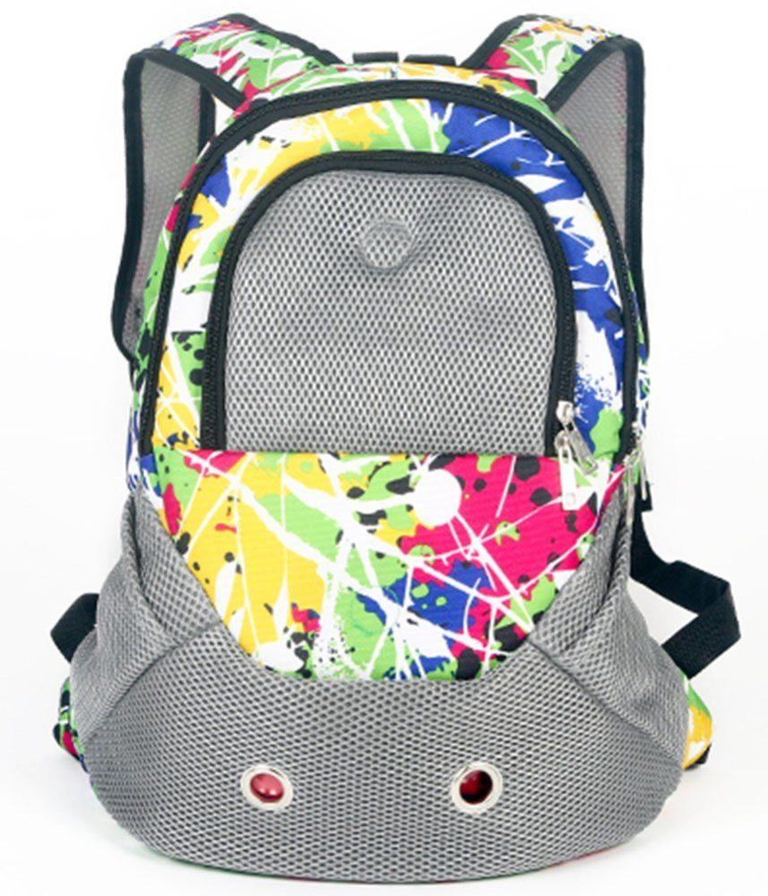 Mesh Backpack Cute- Fenix Toulouse Handball cbe7f7d732a84