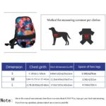 Treat Me Oxford Pets Carriers Convenient Portable Front Dog carriers Bag Legs Out,Free Your Hands 2