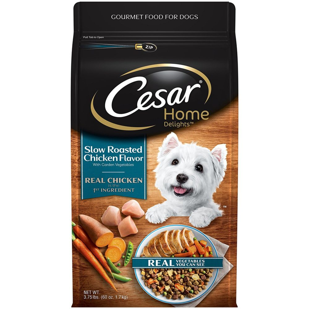 Chicken Free Dry Dog Food