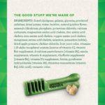 GREENIES Grain Free Dental Dog Chews, Teenie, 96 Treats, 27 Ounces; Grain Free Dental Dog Treats For Clean Teeth and Healthy Gums 12