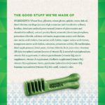 GREENIES Hip and Joint Care Dental TEENIE Dog Treats - Mega TREAT-PAK Package 18 oz. 65 Treats 12