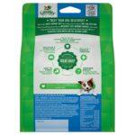 GREENIES Hip and Joint Care Dental TEENIE Dog Treats - Mega TREAT-PAK Package 18 oz. 65 Treats 2