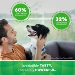 GREENIES Hip and Joint Care Dental TEENIE Dog Treats - Mega TREAT-PAK Package 18 oz. 65 Treats 4