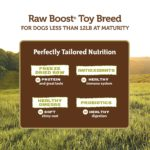Instinct Raw Boost Grain Free Recipe Natural Dry Dog Food by Nature's Variety 5