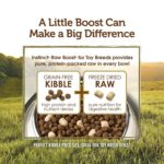 Instinct Raw Boost Grain Free Recipe Natural Dry Dog Food by Nature's Variety 6
