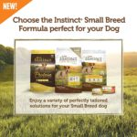 Instinct Raw Boost Grain Free Recipe Natural Dry Dog Food by Nature's Variety 7