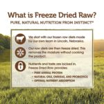 Instinct Raw Boost Grain Free Recipe Natural Dry Dog Food by Nature's Variety 8