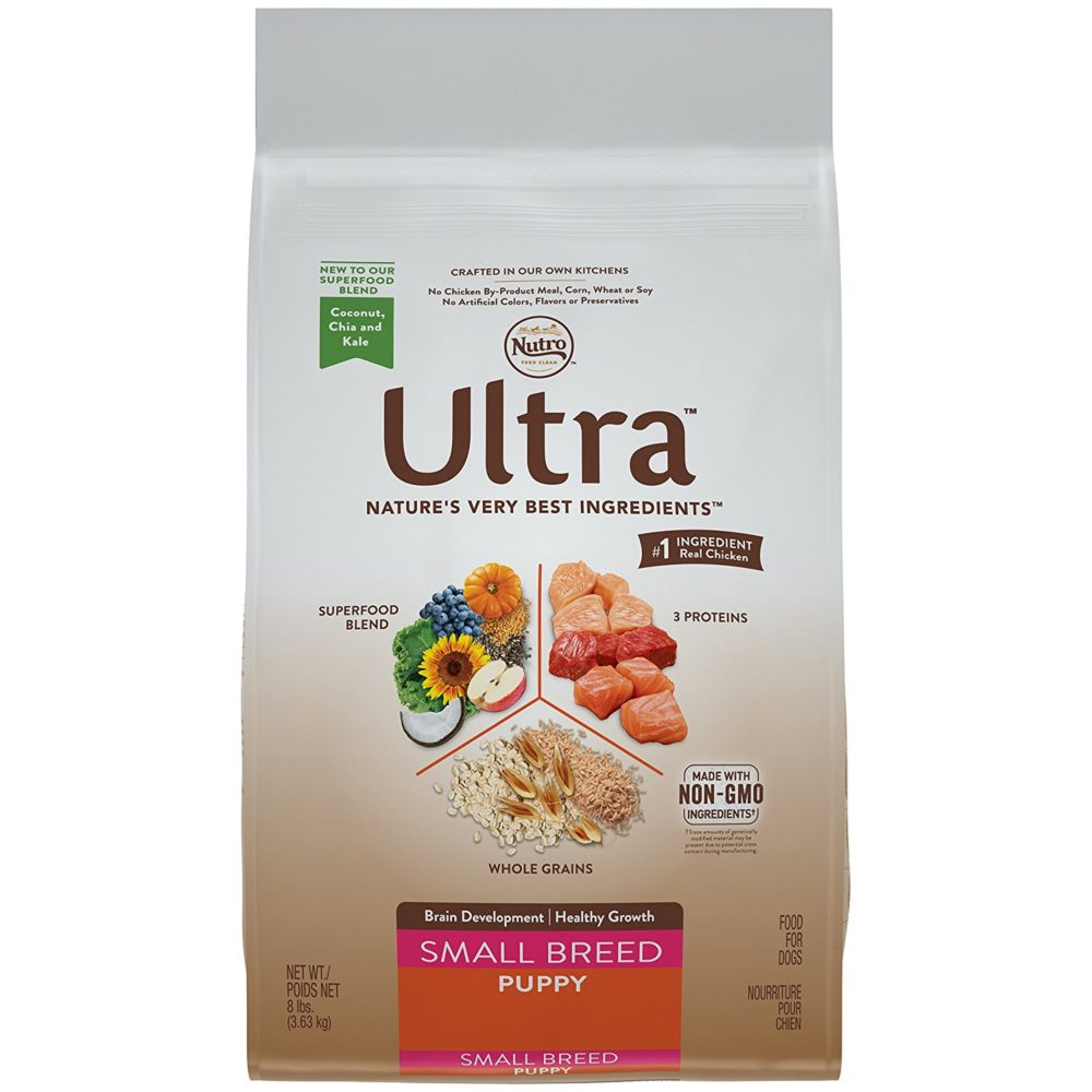 Nutro Ultra Dog Food >> Nutro Ultra Puppy Dry Dog Food Chihuahua Kingdom