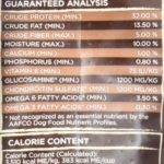 Organix Small Breed Recipe Dry Dog Food, 4-Pound 3