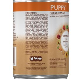 ULTRA Puppy Canned Puppy Food 12.5 Ounces (Pack of 12) 2