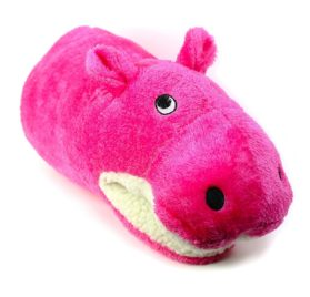 Barkology Helga the Hippo Hand Puppet